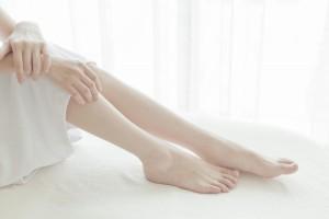 きれいな脚